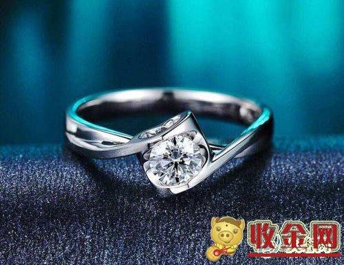二手钻石回收能值多少钱