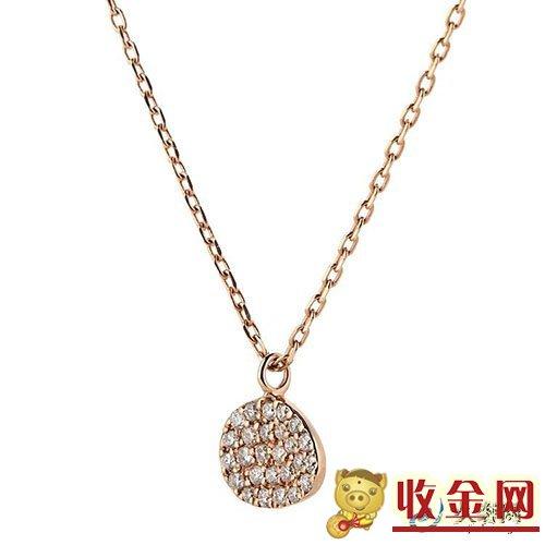 钻石项链回收渠道有哪些?价格有区别么?