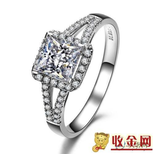 钻石回收过程是怎么样的
