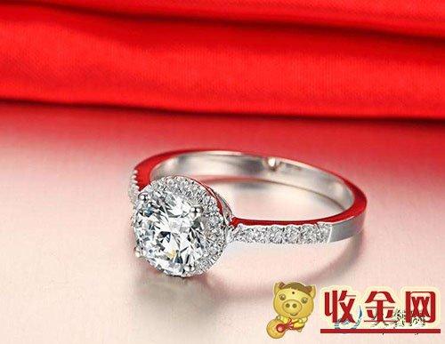 钻石回收价格为什么差那么多