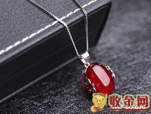 红钻石和红宝石回收价格有区别么