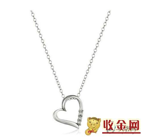 1克拉的钻石项链回收值多少钱