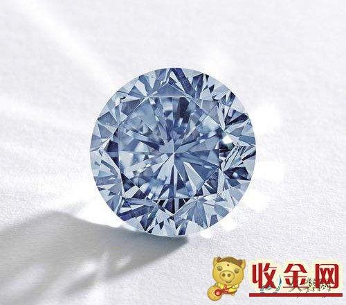 蓝钻石回收行情怎么样