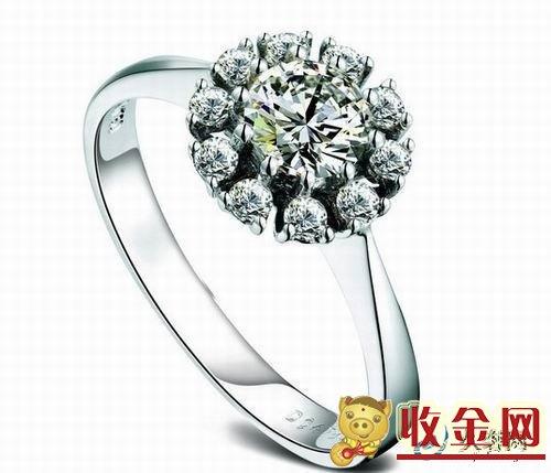 1万元的钻石在二手市场有回收价值吗?