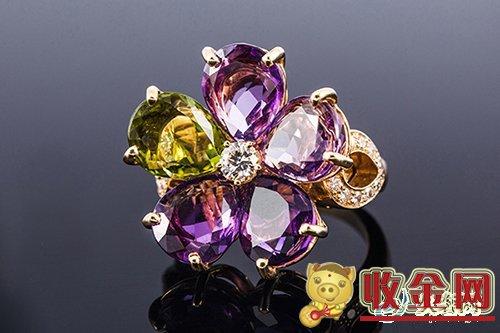 彩钻的回收价值与白钻相比哪个更高