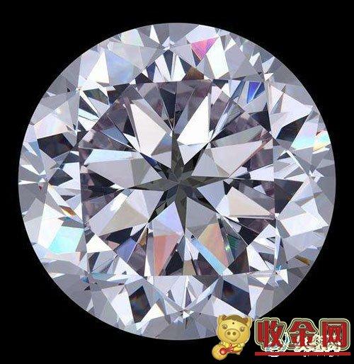 钻石切面对于回收价格来说有什么影响