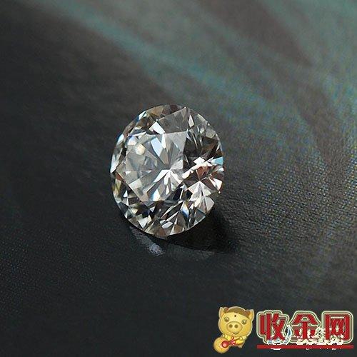 二手市场中2克拉钻石回收的价格怎么样