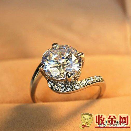 五克拉钻石回收价格