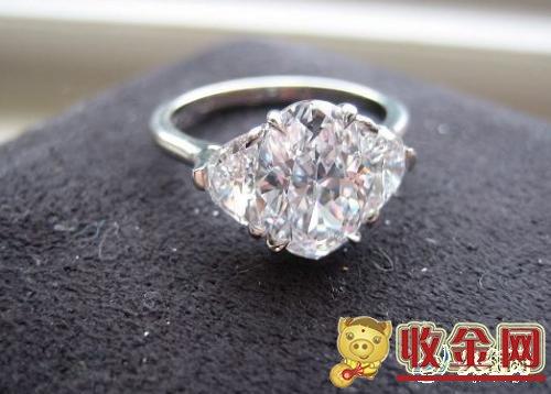 为什么相同克拉的钻石回收起来价格差这么多