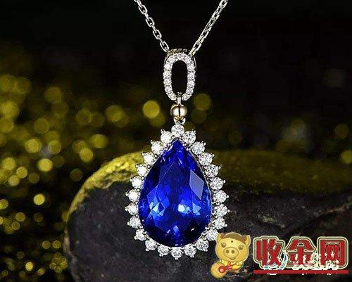 钻石的透明度会影响到回收的价格么
