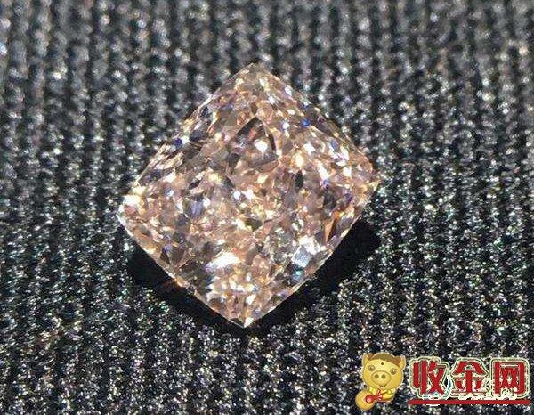 钻石要有多大才能用来回收