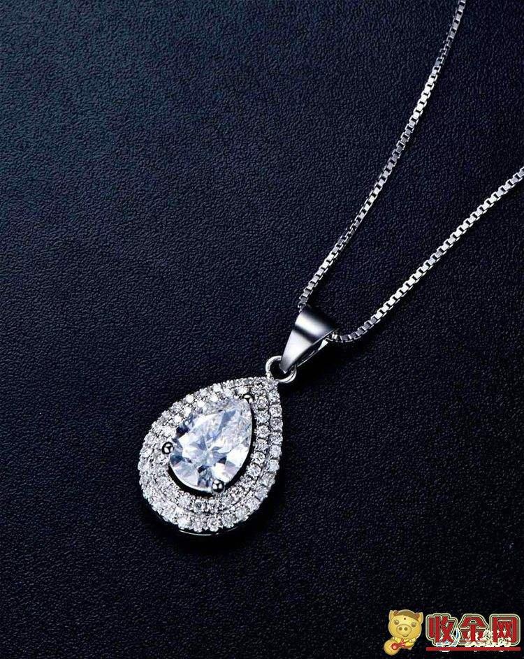 水滴形钻石回收的市场均价怎么样