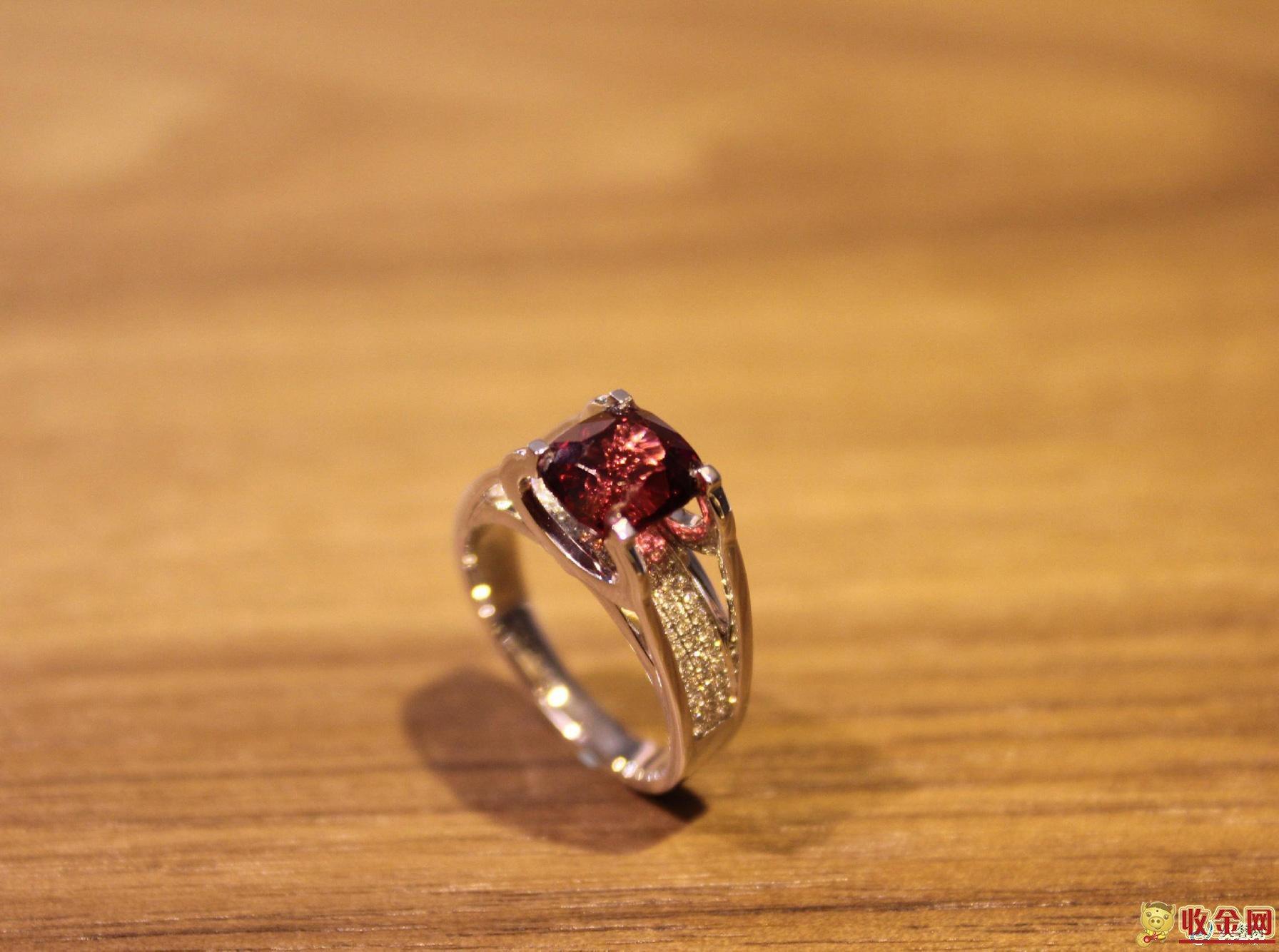 钻石的镶嵌方式会导致钻戒回收的价格么