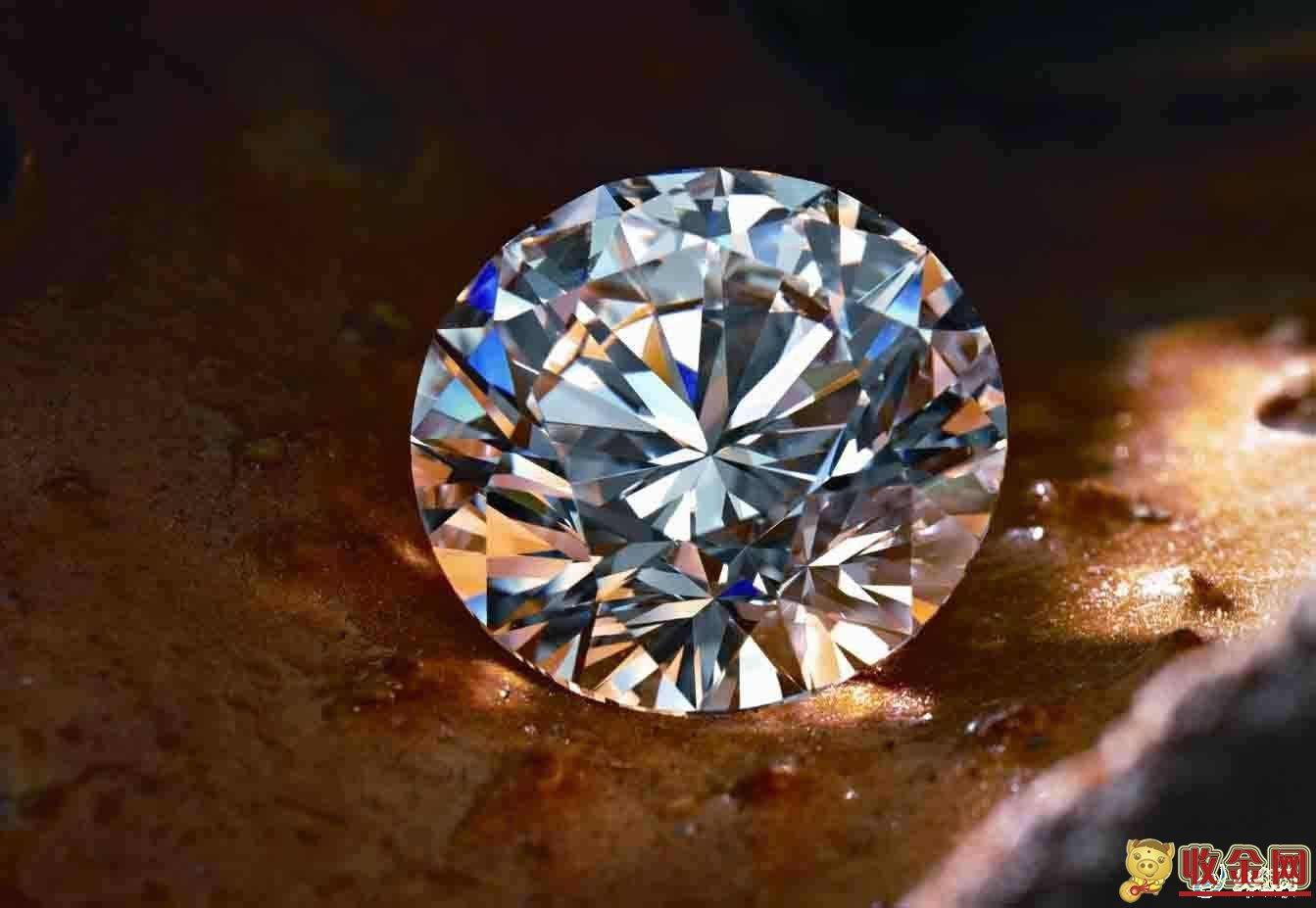 钻石的色泽和净度哪个更影响回收价格