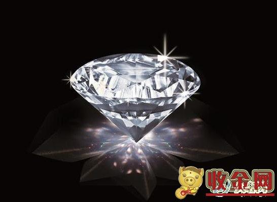 什么样的钻石颜色回收更值钱