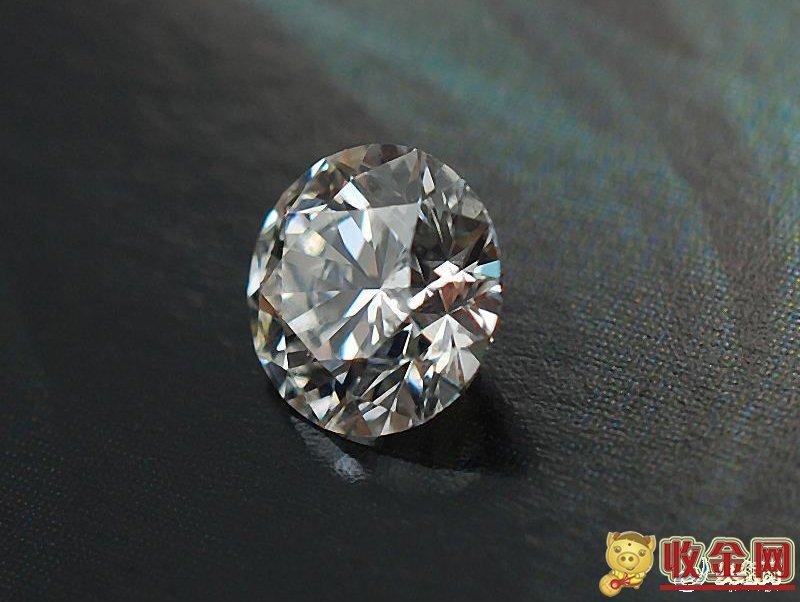 2克拉钻石在哪里能回收