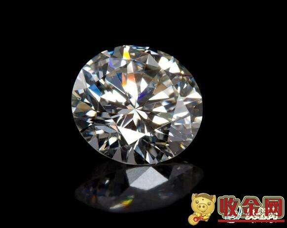 闲置的钻石回收价格有多少