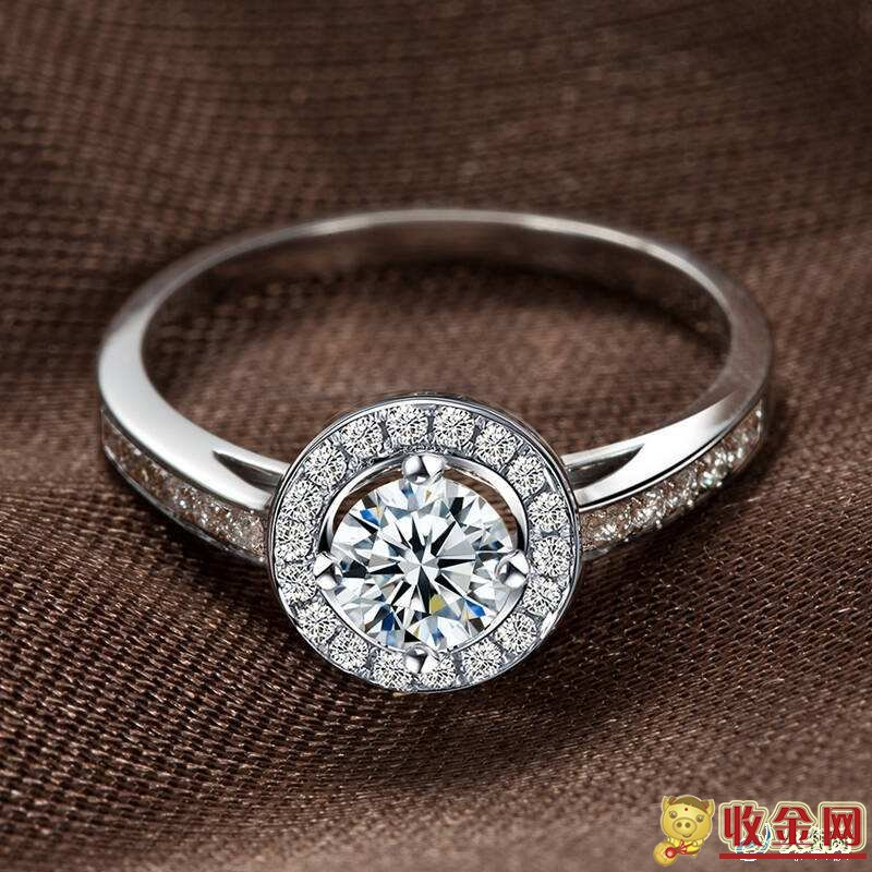 50分钻石戒指回收价格高不高