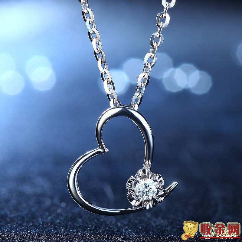 钻石项链回收价格是多少