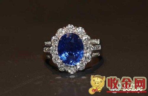蓝宝石回收价值怎么样?