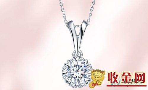 戴了一段时间的钻石能回收多少钱?