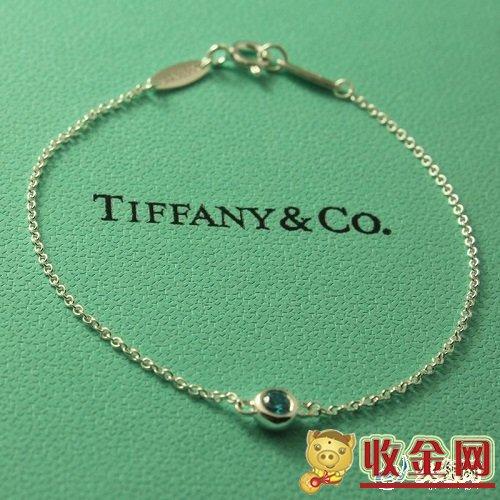 蒂芙尼tiffany钻石手链