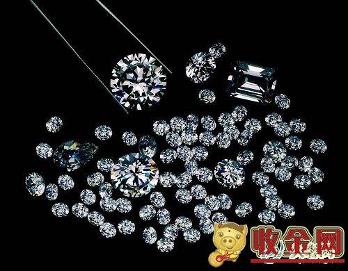 钻石回收价格会受到哪些因素所影响?