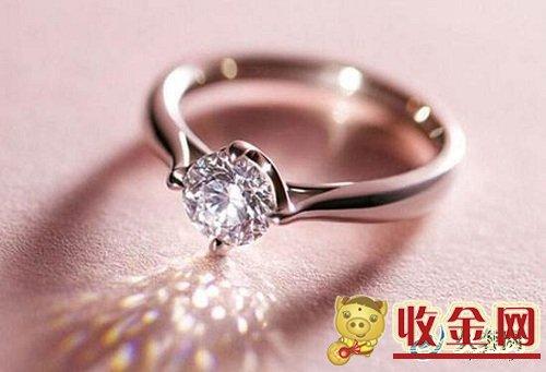 一克拉钻石回收价格怎么样?