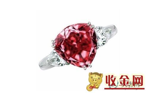 杭州哪里回收红钻石?价格怎么样?