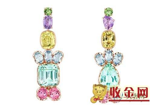 Dior高级珠宝系列回收价格怎么样?
