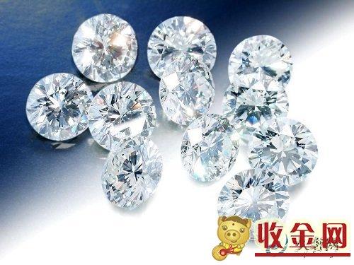重量比较小的钻石戒指到底值不值得回收呢