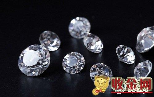 什么样的钻石回收价格较高?