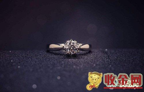二手购买的钻戒还有回收价值吗?