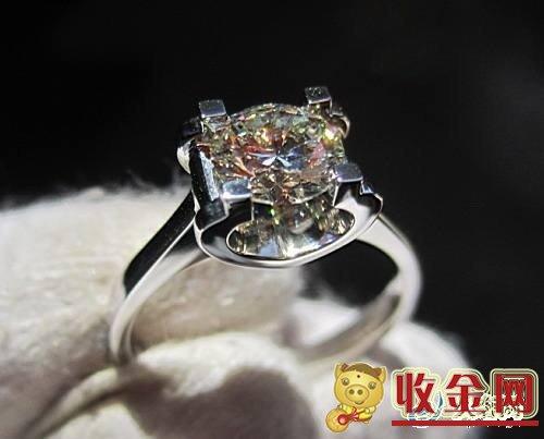 卡地亚钻石回收价格高不高?