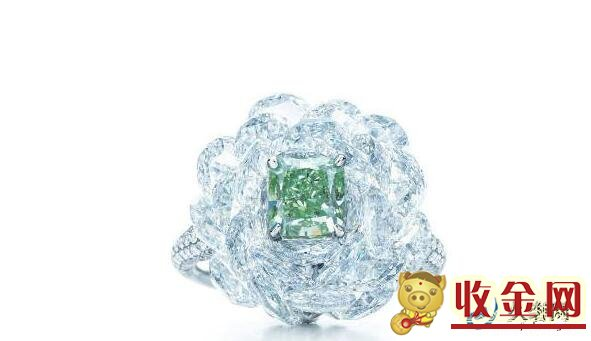 绿钻在国内回收价格怎么样?