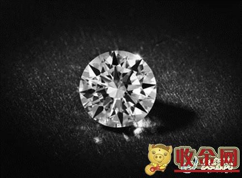 什么样的钻石最有回收价值