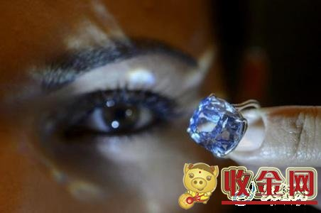 钻石都有回收价值吗