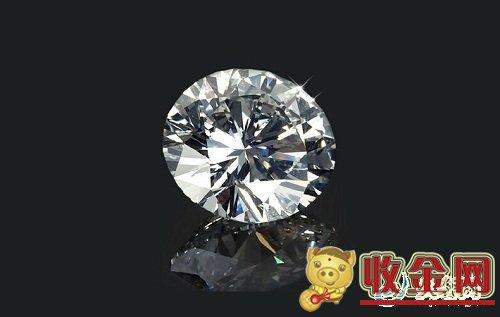 30分钻石回收
