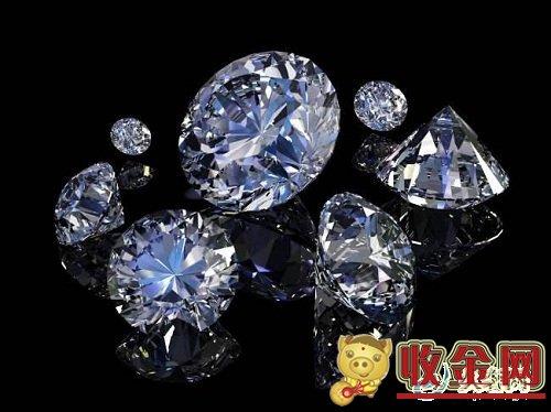 钻石回收价格到哪里查询 回收机构靠谱吗