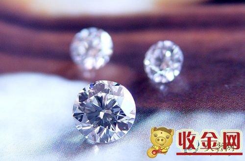 杭州二手钻石回收
