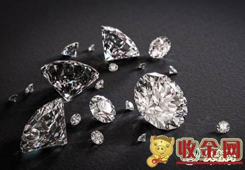 杭州二手钻石回收一般都是几折