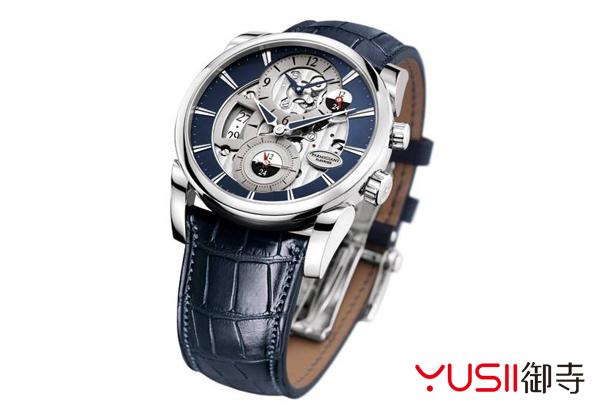 上海二手帕玛强尼回收价格多少,上海哪里有手表回收公司?御寺